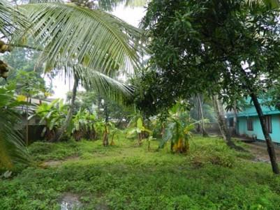 1200 Sqft House 21 Cents of Commercial Land for sale at Murukkumpadam,Vypin,Kochi,Ernakulam District