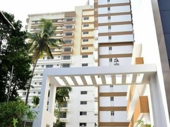Ready to Occupy 3 BHK Flat at Kollam