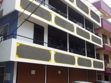Ground Floor Office space for rent at Ulloor,Trivandrum.