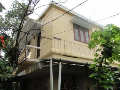 1250 Sqft 3 BHK House for sale at Kaloor,Ernakulam District.