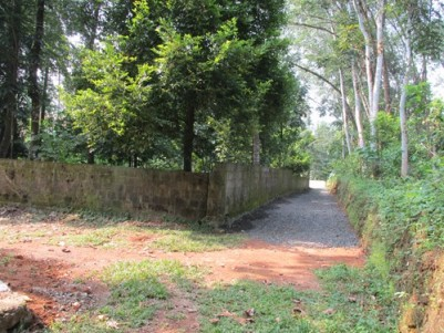 Plots for sale at Angamaly, Mukkannur, Ernakulam.