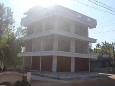 Commercial Space for Rent - 3 Floor Building each have more then 430 Sq