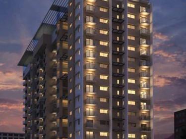 2BHK Furnished Sea Facing Apartment at Venpalavattom near Kims