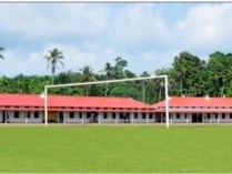 10 Acres of Land with 35000 Sq. Ft commercial building near Perumbavoor, Ernakulam