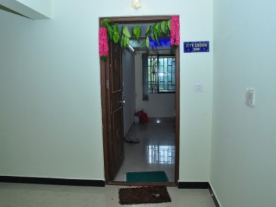 3BHK New Apartment for Rent