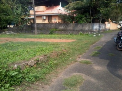 7 Cents of  good Residential plot for sale at Kallettumkara,Thrissur .