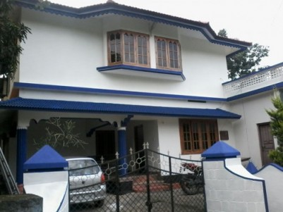 4000 Sqft Building for sale at Kalpetta,Wayanad.