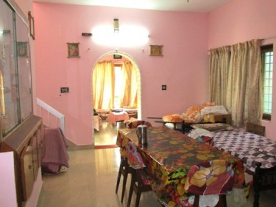 1334 Sq.ft 2 BHK Independent House for sale at Chalakudy, Thrissur.