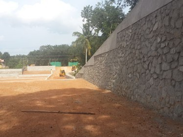House Plots for Sale at Techno city Enclave Project Phase II,Technocity,Thiruvananthapuram.