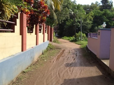 15 Cent Residential land for sale at Tharoor,Palakkad.