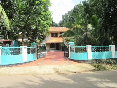 Independent House for Sale at Kottayam