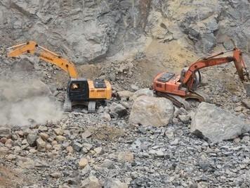 Granite Quarry for sale at Kozhikode