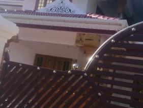 2000 Sqft 4  BHK House for sale at Wadakkanchery,Thrissur.
