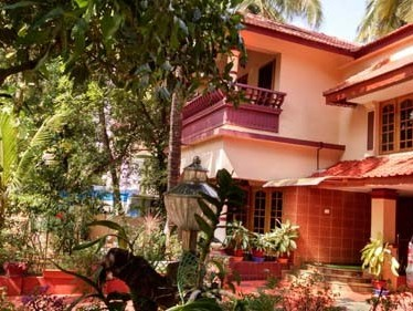 2052 Sq.ft 3 BHK Beautiful Villa for sale at Palakkad
