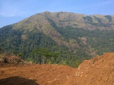 Prime  Land for sale Near Pythalmala,Alakode,Kannur.