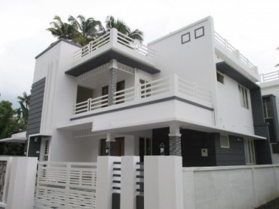 Villas for sale at Chalakudy, Thrissur