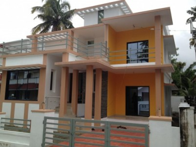 1810 Sqft 4 BHK Premium Villa for sale at North Paravur,Ernakulam District.
