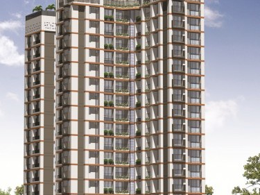 Luxury Apartments for sale at Azad Road, Kaloor,Ernakulam.