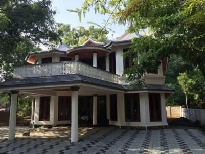 3000 sqft beautiful house 16 cent land near NH Marathakkara