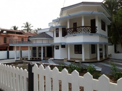 4 Bed, House/Villa for Sale in Paruthipra, near Uthralikkavu,Thrissur