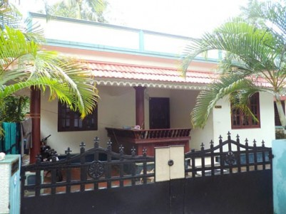 3 BHK House on 4.75 Cents of Land for sale at Mankavu,Kozhikode.