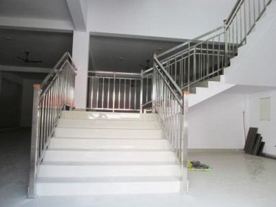 Commercial Building for Sale at Edamuttam, Thrissur