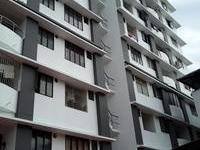 3 bedroom near sun rise hospital for 31.5 lakhs