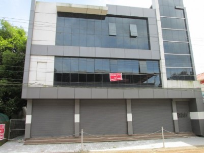 Commercial Space Available for Sale or Lease at Angamaly, Ernakulam