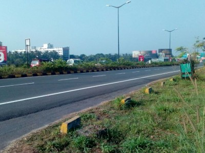 Commercial Land Near Cochin Airport