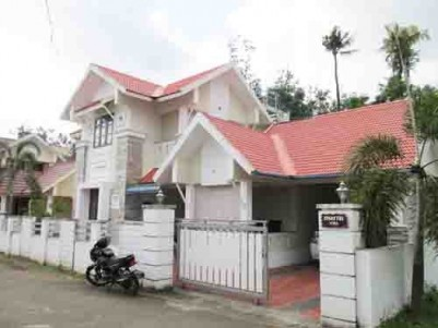 Newly Built Villa for sale at Mookkannoor, Angamaly,Ernakulam