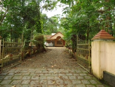 1650 Sqft 4BHK Semi Furnished House for sale at  Perumbavoor,Ernakulam District.