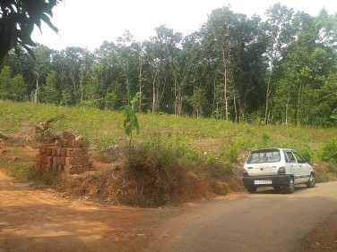 92 Cent Plot for sale in Poomangalam, Taliparamba, Kannur Dist