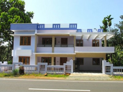 Villa for sale at Pala, AIMCOMBU, Kottayam
