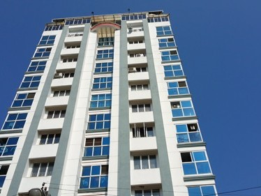 1800 Sqft 3 BHK Furnished Flat for sale at Edappally,Kochi,Ernakulam District.