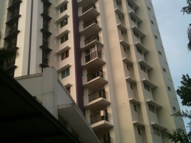 1800 Sq.ft Apartment for sale at Kozhikode City