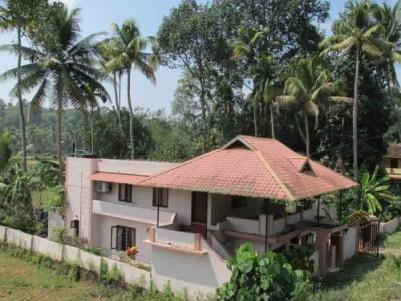 2500 Sq.ft Double Storied House for sale at Thalayolaparambu,Kottayam.