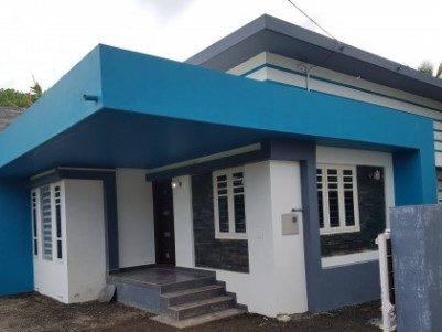 1100 Sq,Ft. Villa in 5 Cent At Kochal Near Edappally, Ernakulam