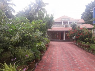 Beautiful Villa Up For Sale