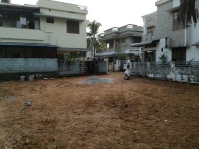 Residential Land / Plot 4.768 Cent for sale in Aluva Near Garage