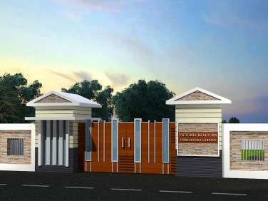 20 Lakhs & Newly constructing villas for sale at Palakkad