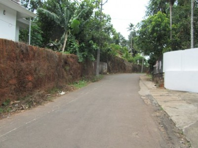 54 Cents of Prime Residential Land  for sale in Thiruvalla Town,Pathanamthitta.