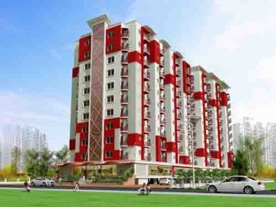 Furnished Ac Flat @ Rs.29 Lakhs in Cochin