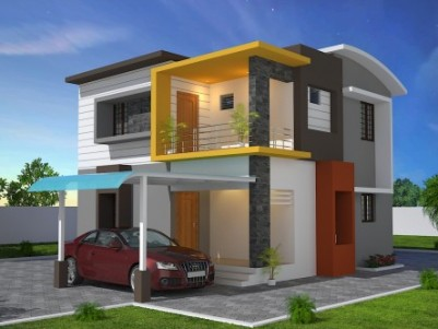 Independent house for sale in kallekkad