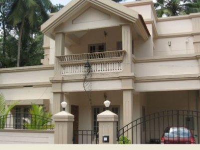 2000 Sq.ft 3 BHK Villa on 5.5 Cent land for sale at Near Thondayad Bypass Junction,Kozhikode.
