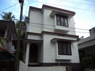 1500 Sqft 3 BHK  House on 4 cents of land for sale at Chevayoor,Kozhikode.