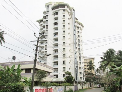 Parekkattil Summer Nest - Apartment for sale at Aluva, Ernakulam.