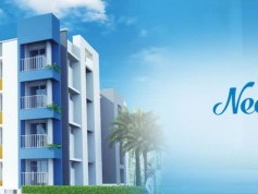 2bhk ARTECH flat in trivandrum near kims hospital - Kerala Real Estate