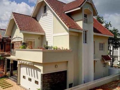 VICTORY BAY - Premium Villas for sale Near Nedumbassery Airport,Ernakulam.