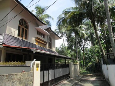 6500 Sqft 6 BHK Premium Villa for sale at Mamangalam,Ernakulam District.