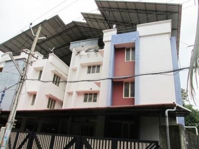 905 Sq.ft 2 BHK Flat for sale Near Daya Hospital,Thrissur.